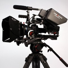 Canon 5D Mark II Rig
