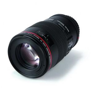 Canon EF 100mm f/2.8L Macro
